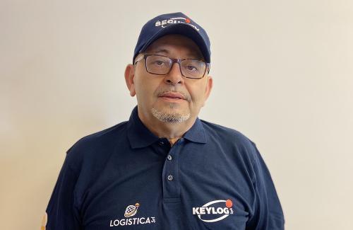Logistica Srl | Gianni Simonetti